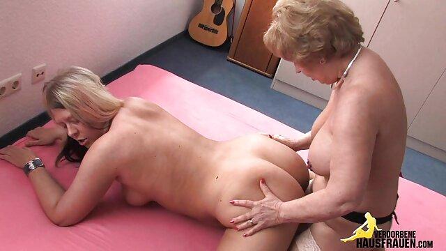 Porno sans inscription  MILF blonde plantureuse avec une BBC film porno streaming gratuit vf dans tous les trous