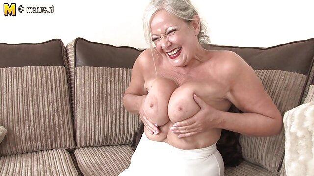 Sexy britannique